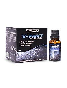 Vitrificador de Pintura V-Paint 3 anos - 20ml - Vonixx