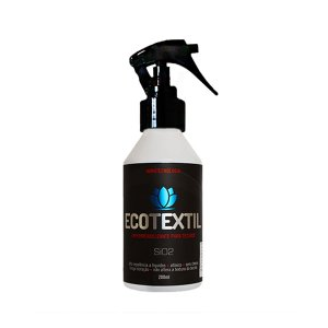 Ecotextil Impermeabilizante de tecidos - 200ml - Easytech