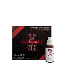 Vitrificador 9h Automotivo Insignia 30 ml - Easytech