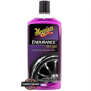 Gold Class Brilha Pneu Endurance High Gloss, G7516 (473ml) - Meguiars