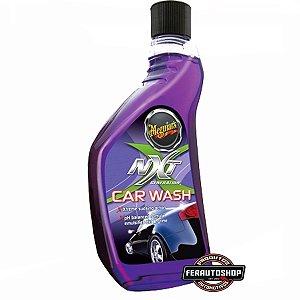 Shampoo Car Wash NXT Generation Car Care 532ml - Meguiars
