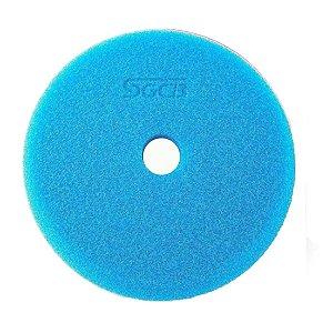 """Boina de Espuma Azul Corte Pesado 5"""" SGCB"""