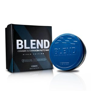 Blend Black Edition - Cera Protetora de Carnaúba 100g - Vonixx