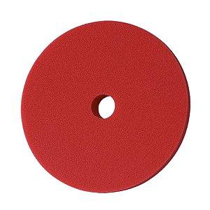 """Boina de Espuma Vermelha - Lustro 6.5"""" - Autoamerica"""