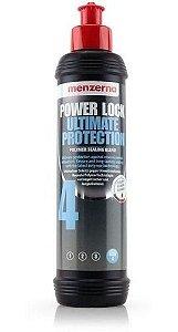 Power Lock Ultimate Protection - Selante Sintético - 250ml - Menzerna