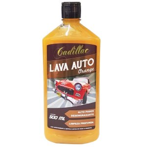Lava Autos Orange 500ml - Cadillac