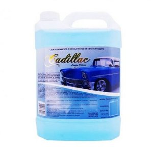 Limpa Vidros 5 L - Cadillac