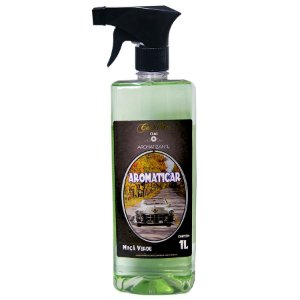 Aromaticar odorizador Maça verde - 1L - Cadillac