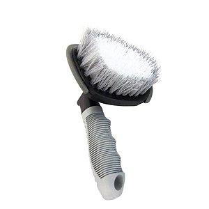 Escova para Limpeza de Pneus 1un - Cadillac