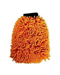 Luva de Microfibra para lavagem 2 em 1- Evox