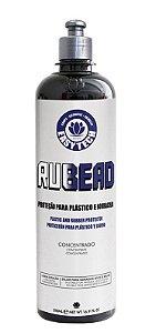 Rubead - Proteção de Plásticos e Borrachas Concentrado 500ml - Easytech