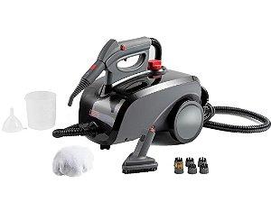Máquina A Vapor Para Higienização Automotiva Vaporizador 1800w 2l 220v - SGCB