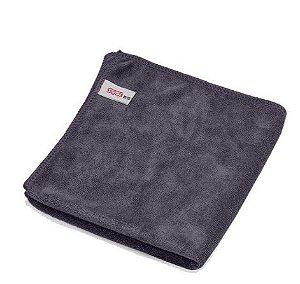 Toalha de Microfibra Vidros Microfiber Glass Towel 40x40 400gsm - SGCB