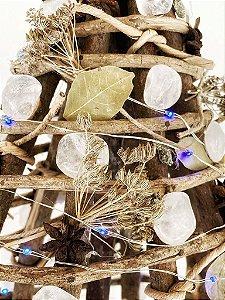 Árvore de Natal  SOMOSLUX