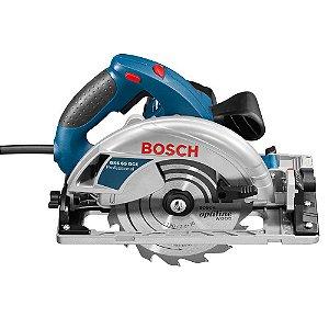Serra Circular 7.1/4 1500w Gks150 Bosch
