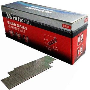 Pinos P/pinadores Pneumáticos 25mm X 1,25mm - 5 Mil Unidades