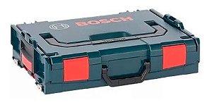 Maleta Bosch Com Sistema Inteligente Bosch L-boxx 102 Compac