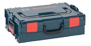 Maleta Plástica L-boxx 136 Bosch - Suporta Até 100kg