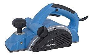 Plaina Elétrica Para Madeira 900w Gamma 127v Profissional