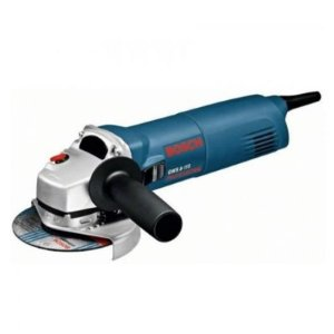 Esmerilhadeira Angular 4.1/2 Gws 6-115 670w Bosch