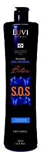 ATIVADOR SOS BOTOX 500ml