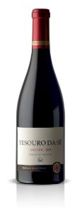 Tesouro da Sé Private Selection, Vinho tinto português