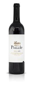 Puzzle - Douro, Vinho Tinto Português