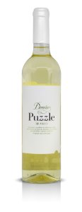 Puzzle - Douro, Vinho Branco Português