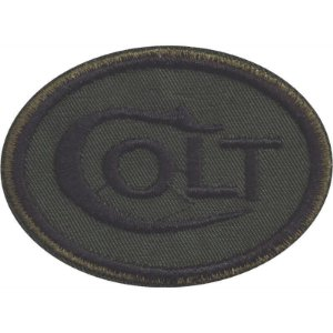 Patch Bordado Colt 1.341.305v