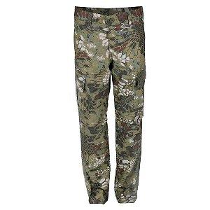 Calça Masculina Combat Camuflada Mandrak Bélica-Promoção