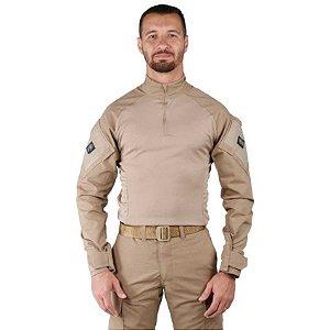Combat Shirt Steel Bélica Coyote
