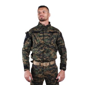 Gandola Assault Digital Marpat Bélica