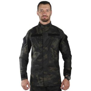 Gandola Assault Multicam Black Bélica
