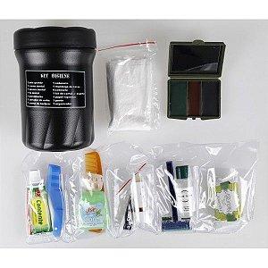 Kit Higiene Xtreme (Pote Individual)