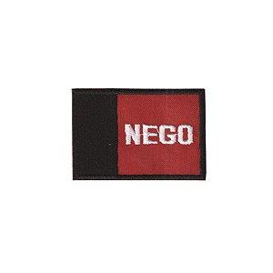 Patch Bordado Bandeira da Paraíba PB 34183