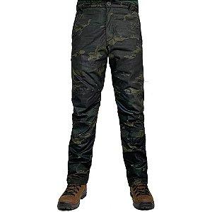 Calça Masculina Bélica B10 Multicam Black