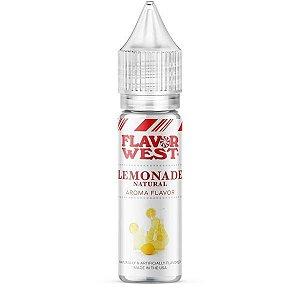 Lemonade Natural (FW) - 15ml
