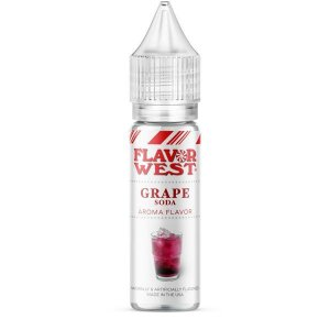 Grape Soda (FW) - 15ml