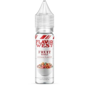 Fruit Rings (FW) - 15ml