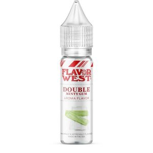 Double Minty Gum (FW) - 15ml