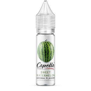 Sweet Watermelon (CAP) - 15ml