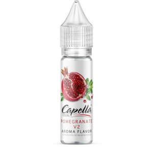 Pomegranate V2 (CAP) - 15ml