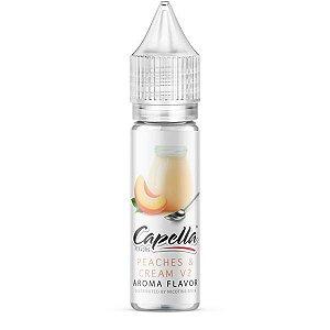 Peaches & Cream V2 (CAP) - 15ml
