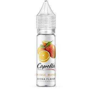 Orange Mango (CAP) - 15ml