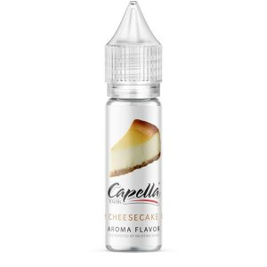 NY Cheesecake V2 (CAP) - 15ml