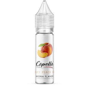 Juicy Peach V2 (CAP) - 15ml