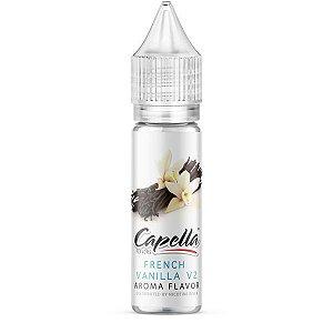 French Vanilla V2 (CAP) - 15ml