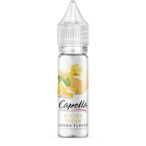 Butter Cream (CAP) - 15ml