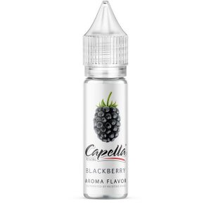 Blackberry (CAP) - 15ml