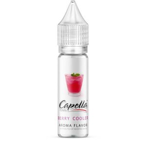 Berry Cooler (CAP) - 15ml